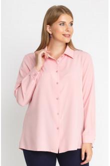 "Блуза ""Лина"" 4152 (Розовый)"