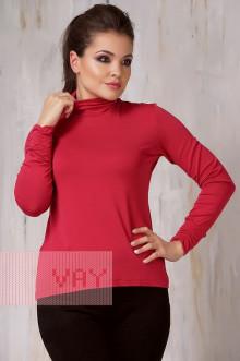 Блуза ВК-19 Фемина (Марсала)