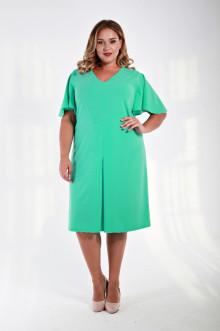 Платье 1213404 ЛаТэ (Ментоловый)