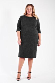Платье 1312103 ЛаТэ (Серый)