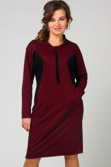 """Платье """"СКС"""" 3555 (Черный)"""