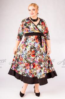 """Платье """"Артесса"""" PP03607FLW46"""